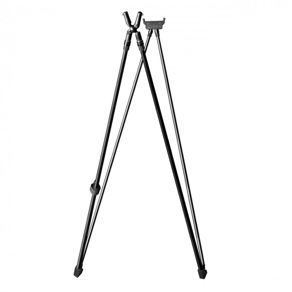 Fierydeer 4SOLIDSTICK - Zielstock 4-Bein / 2-Bein / 1-Bein - 110 - 180 cm