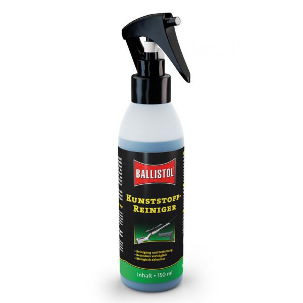 Ballistol Kunststoffreiniger - 150 ml