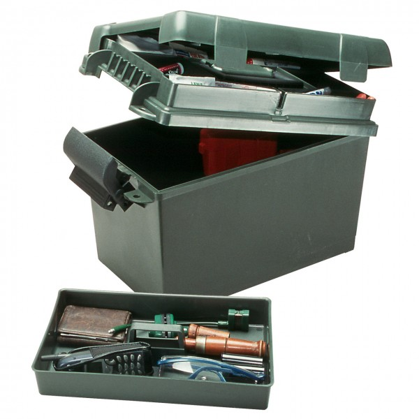 MTM Sportsmen's Plus Utility Dry Box/Trockenbox Spud1