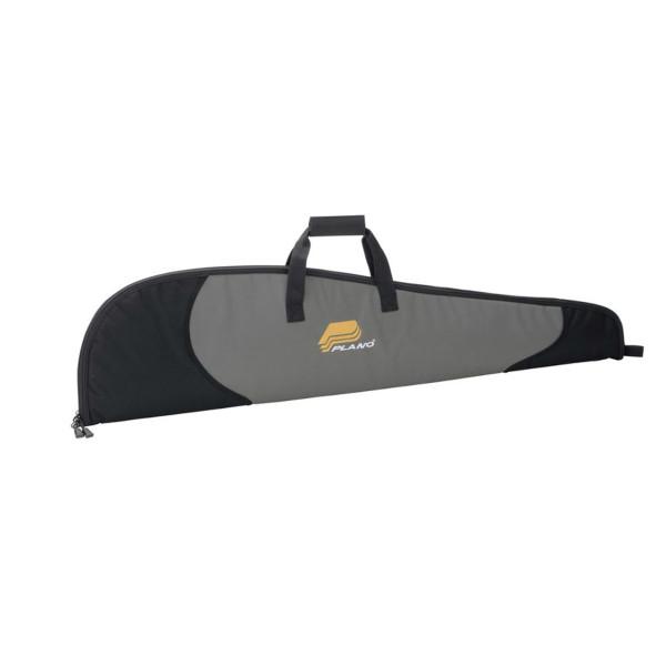 PLANO Futteral 124cm für Langwaffen mit Zielfernrohr grau