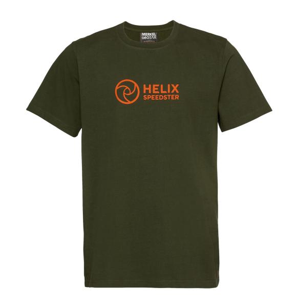 Merkel Gear T-Shirt Helix