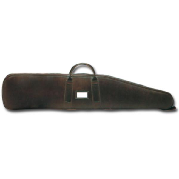 Noppenfutteral 128cm für Langwaffen mit TSA-Schloss