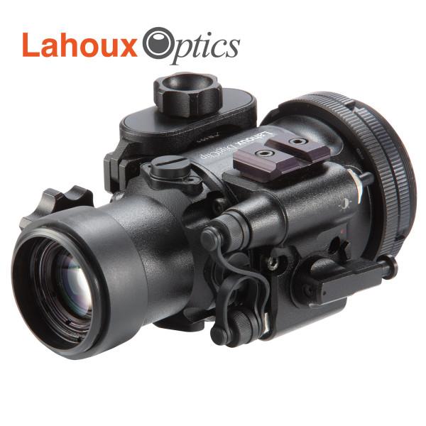 LAHOUX Digiclip digitales Vorsatz-Nachtsichtgerät