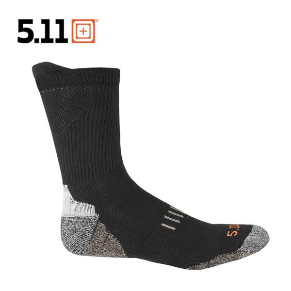 5.11 Socken CREW Socks black