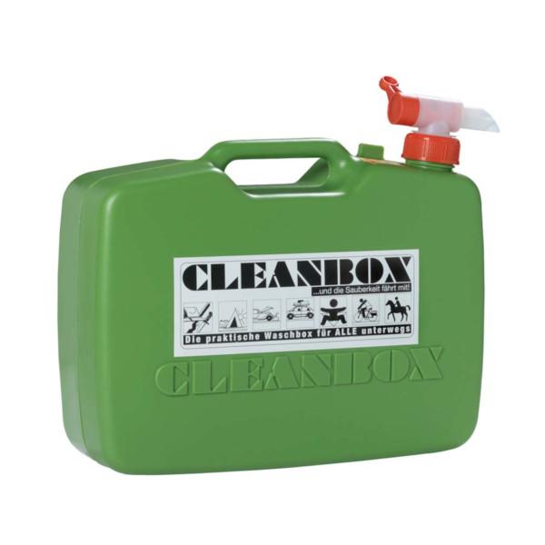 Cleanbox®