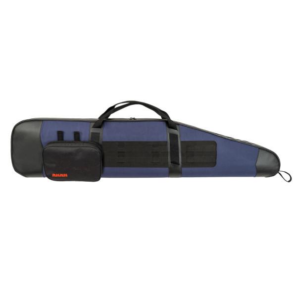 AKAH Schützenfutteral für Büchsen 124 cm mit Molle-System