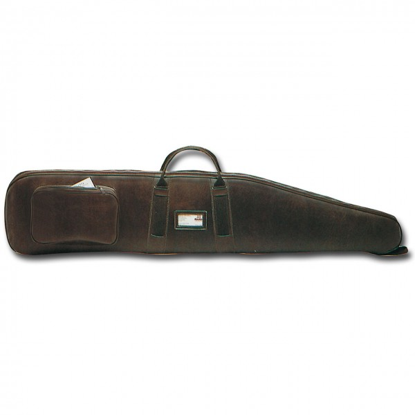 Noppenfutteral 128cm für Langwaffen mit TSA-Schloss & Tasche