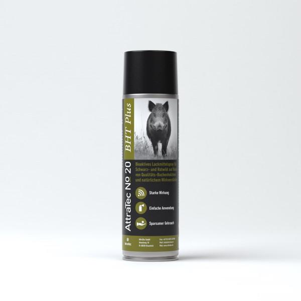 AttraTec No. 20 BHT Plus Spray 500ml