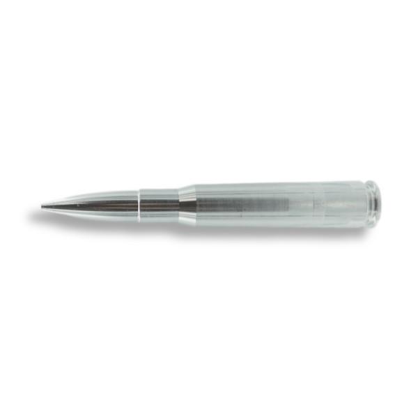 Pufferpatrone Kal. .50 Bmg / 12,7x99 Aluminium