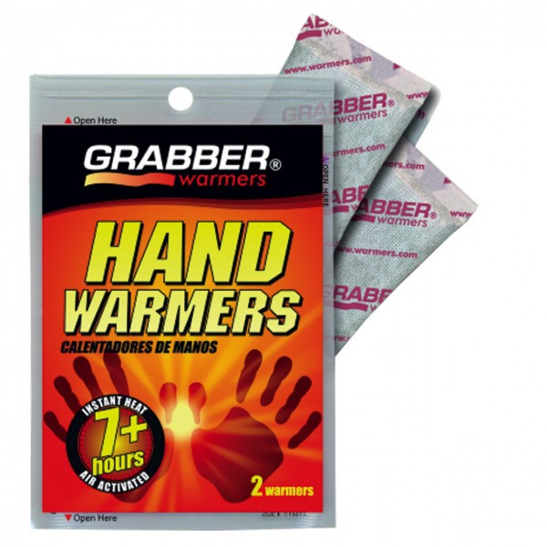 Handwärmer - gibt Wärme für ca. 6 Stunden