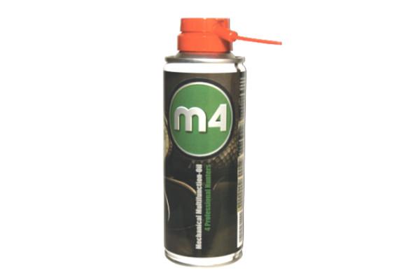 m4 Waffenöl 200 ml
