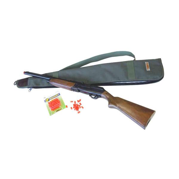 Gewehrset Max Kayne mit passendem Futteral