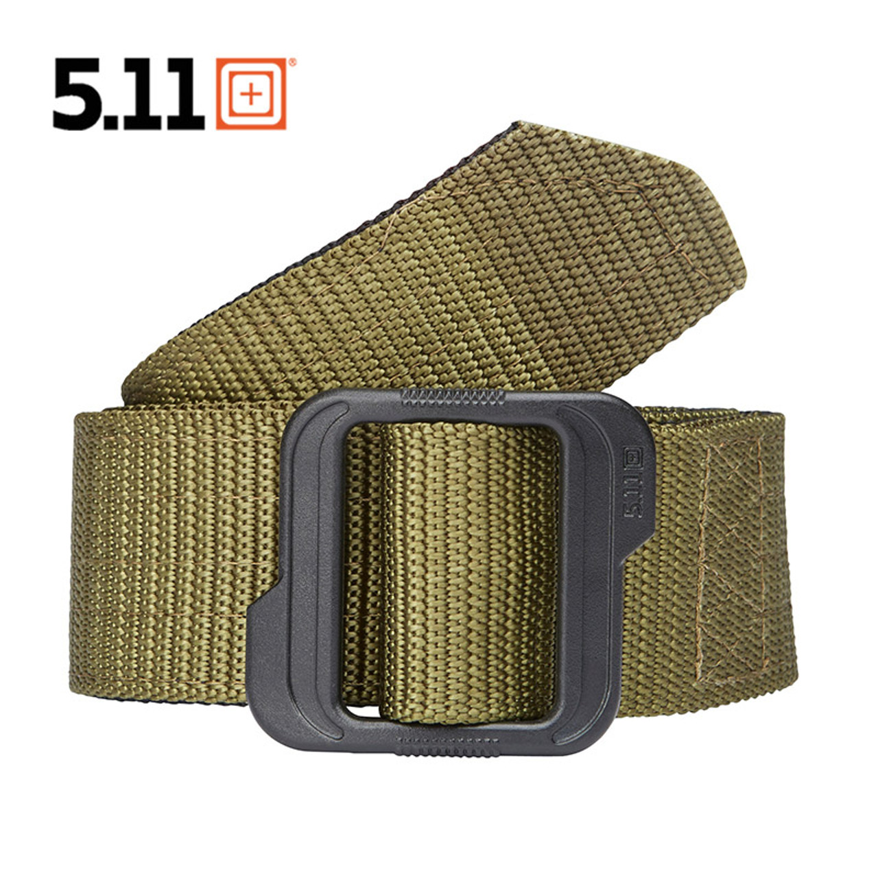 5.11 DOUBLE BELT green