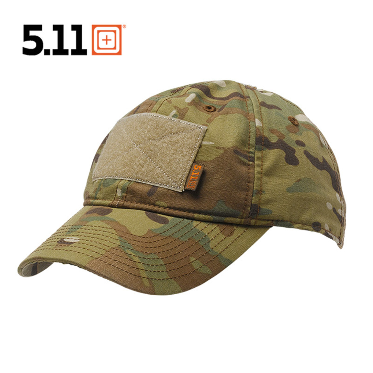 5.11 FLAG BEARERER CAP multicam