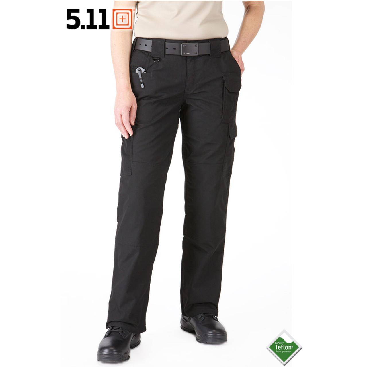 5.11 Hose Damen TACLITE PRO Pants black