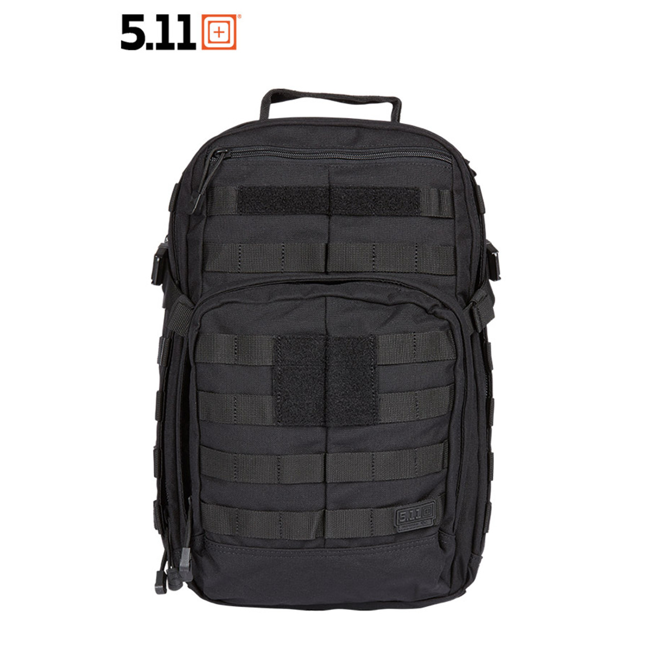 5.11 Rucksack RUSH12 in black