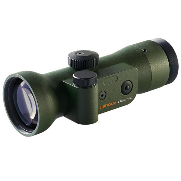 LAHOUX Hemera Standard+ Nachtsichtvorsatzgerät Photonis Gen 2+ (XX0041) FOM min. 1400
