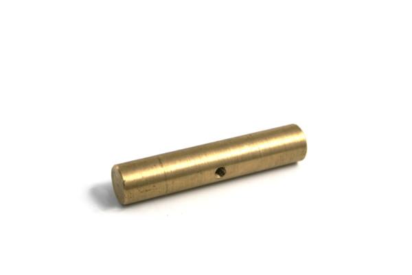 Universal-Messinggriff mit M4-Innengewinde