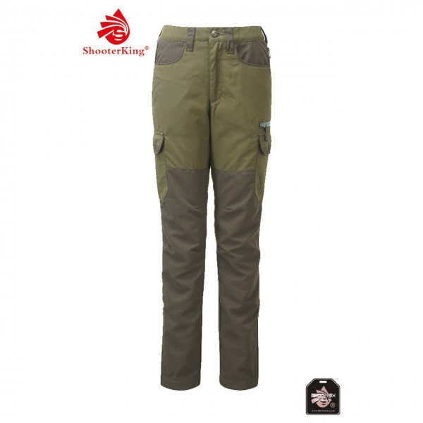 SHOOTERKING Cordura Damenhose Greenland