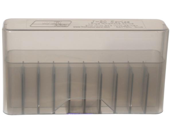 MTM Patronenbox mit Stülpdeckel J-20-L