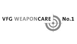 VFG-Waffenpflege