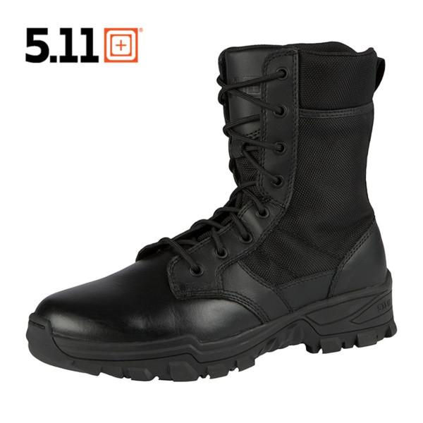 5.11 SPEED 3.0 SIDE-ZIP BOOT black