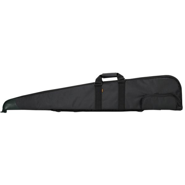 Futteral für Büchsen 130cm mit Zielfernrohr aus 600D Nylon in schwarz