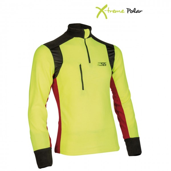 PSS X-TREME Polar Fleeceshirt