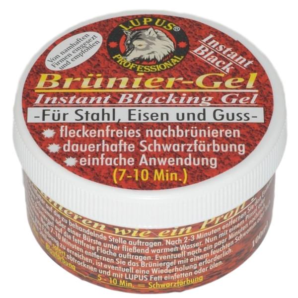 Lupus Brüniergel Instant