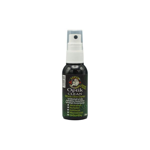 Lupus Optik-Clean 50 ml