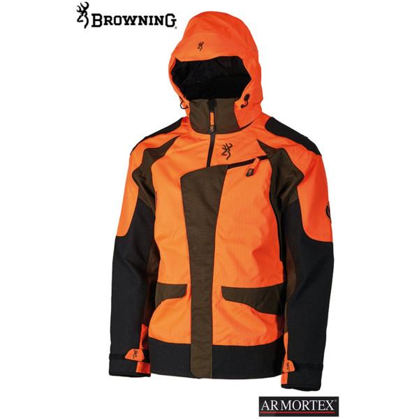 Browning Tracker Pro Parka für Herren