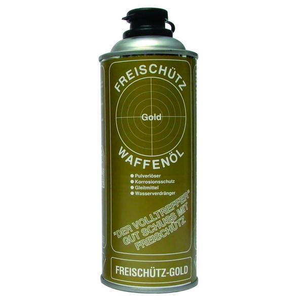 Freischütz Gold Waffenöl 500 ml