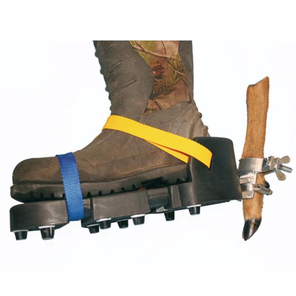 WAIDWERK Fährten Schuh Premium aus PU-Schaum