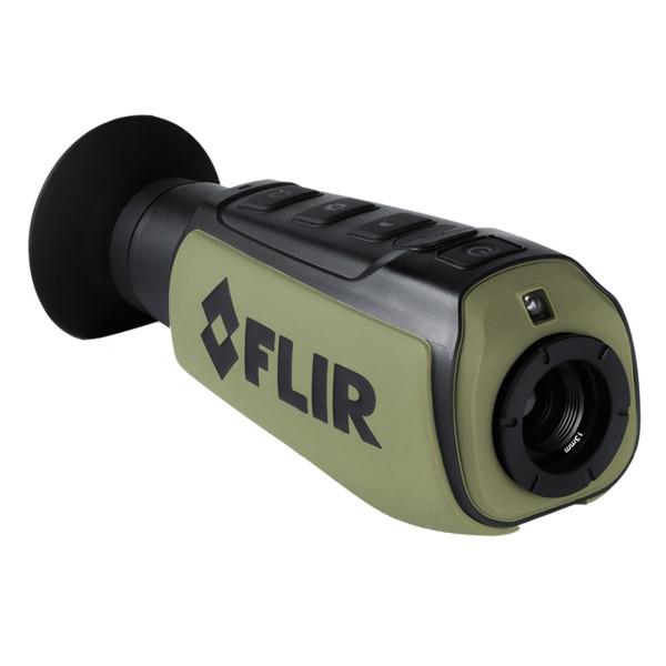 FLIR Wärmebildkamera Scout II