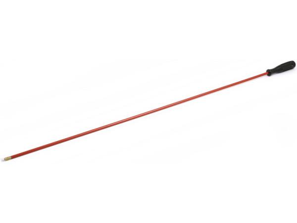Putzstock Langwaffe 1-tlg dia. 7 mm mit Kunststoffgriff