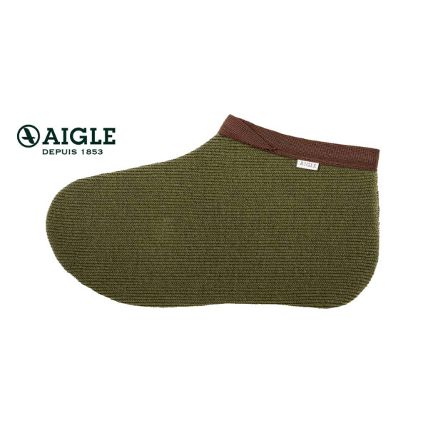 "AIGLE Stiefelsocke ""Aigloo"" aus Polyester"