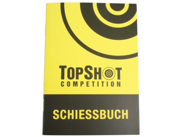 TopShot Schießbuch (Trainingsnachweis)