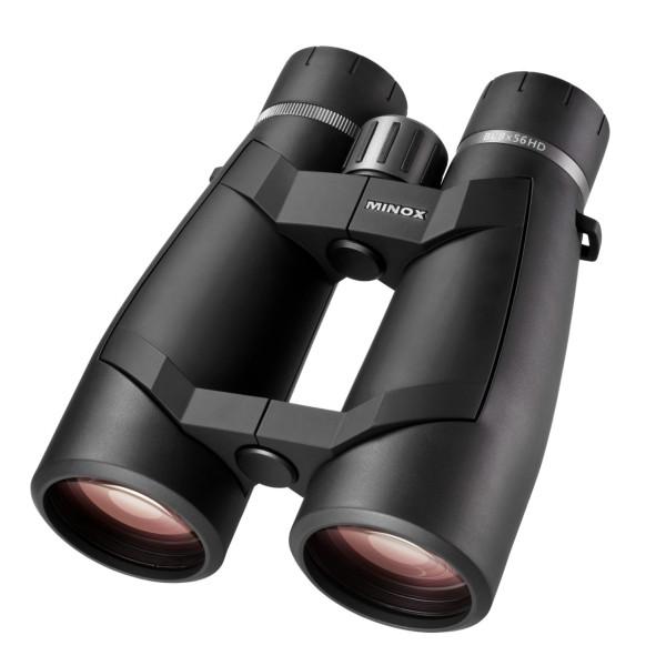 Minox Fernglas BL 8x56 HD - lichtstark & komfortabel
