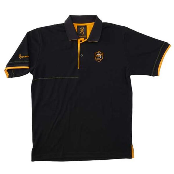 Browning Herren Poloshirt Masters 2