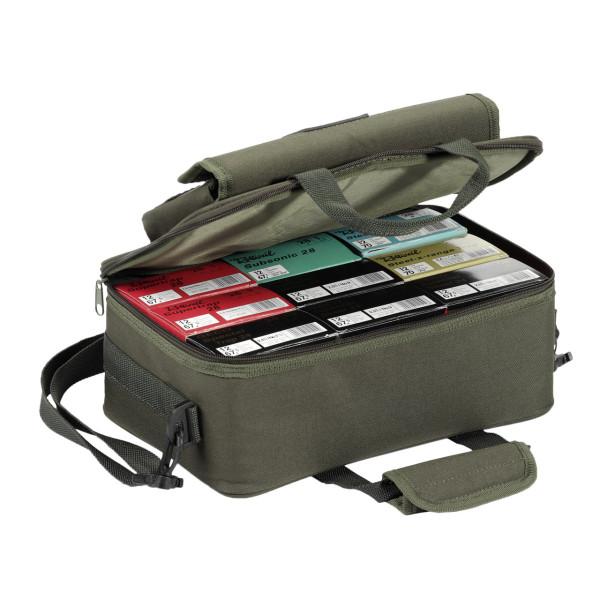 Patronentasche aus Nylon - 225 Patronen