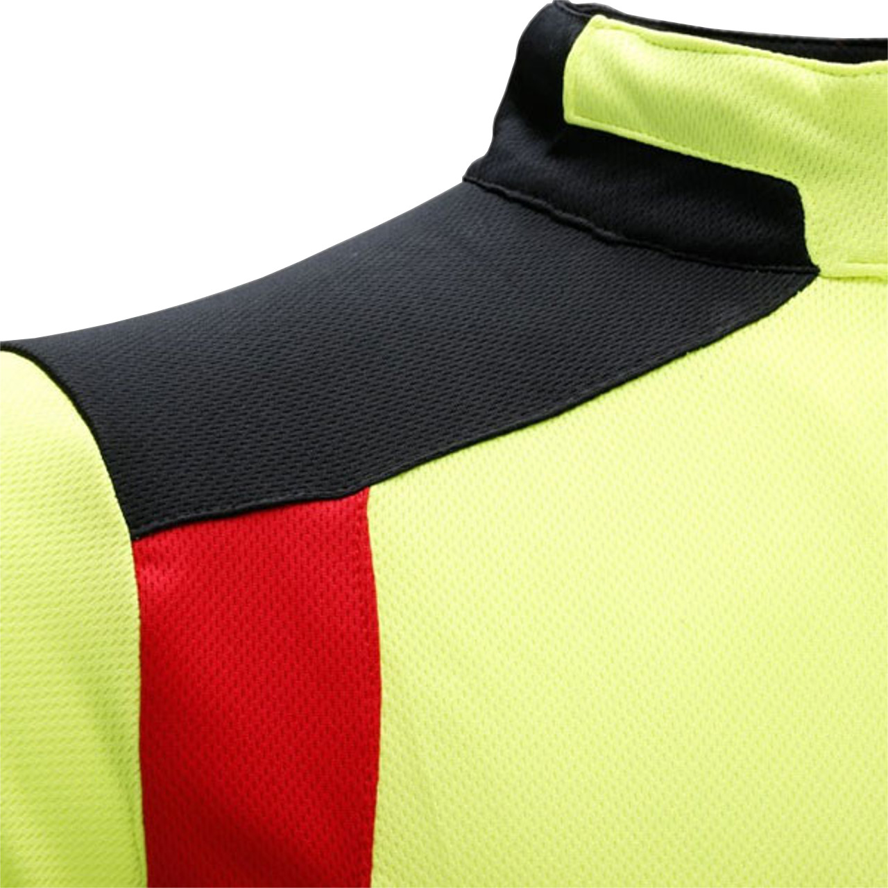 PSS X-treme Skin Shirt langarm orange Pullover T-Shirt Funktionsshirt Forst