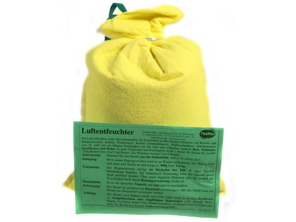 ThoMar Luftentfeuchter für Waffenschrank (gelb)