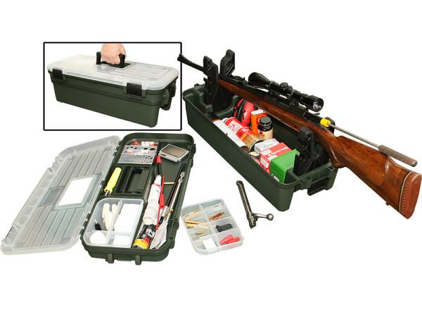 MTM Shooting Range Box Pflegecenter