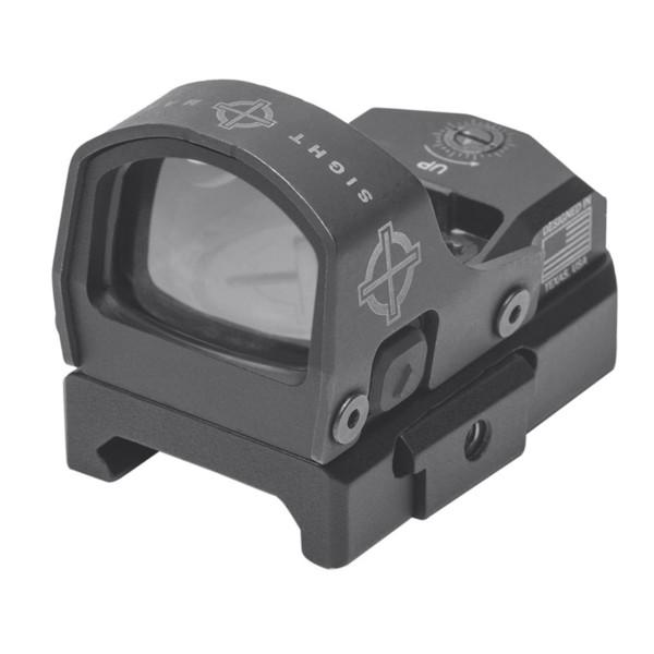 SIGHTMARK Mini Shot Rotpunktvisier M-Spec
