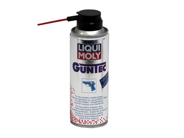 GunTec Waffenpflegespray 200 ml
