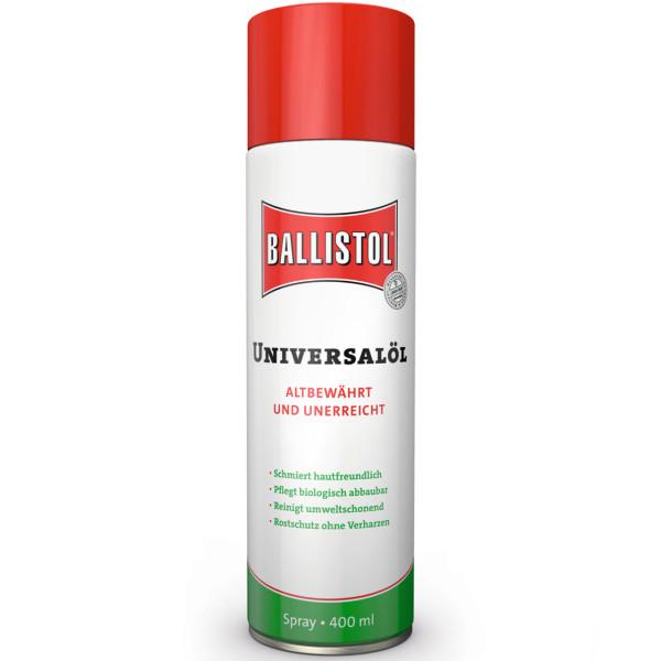 Ballistol Universalöl Spray 400 ml
