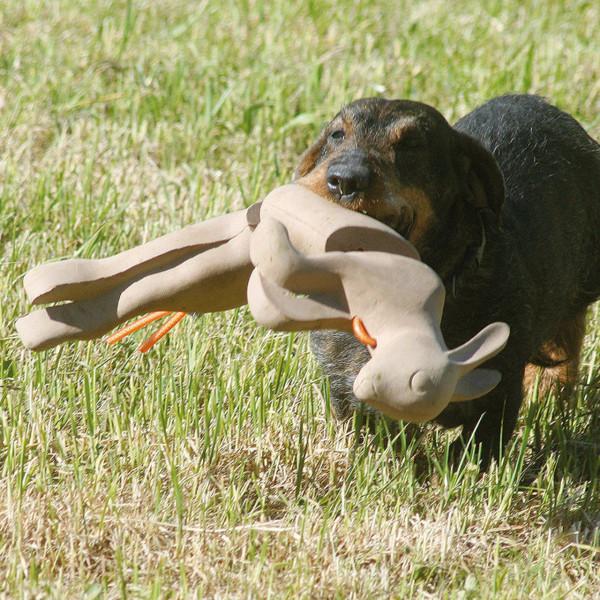 WAIDWERK Apportier-Kaninchen aus PU-Schaum