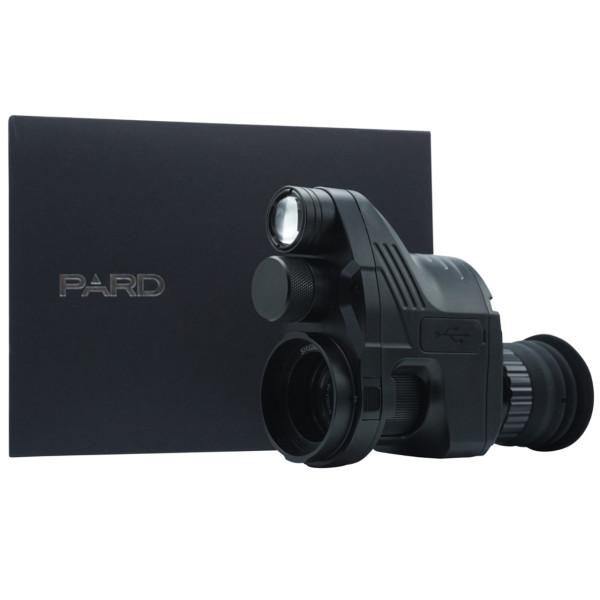 PARD NV007A Nachtsicht-Nachsatzgerät mit 12 mm Objektivlinse - BRD Version inkl. Montageadapter