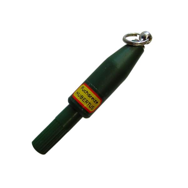 Hubertus - Mauspfeifchen aus Kunststoff
