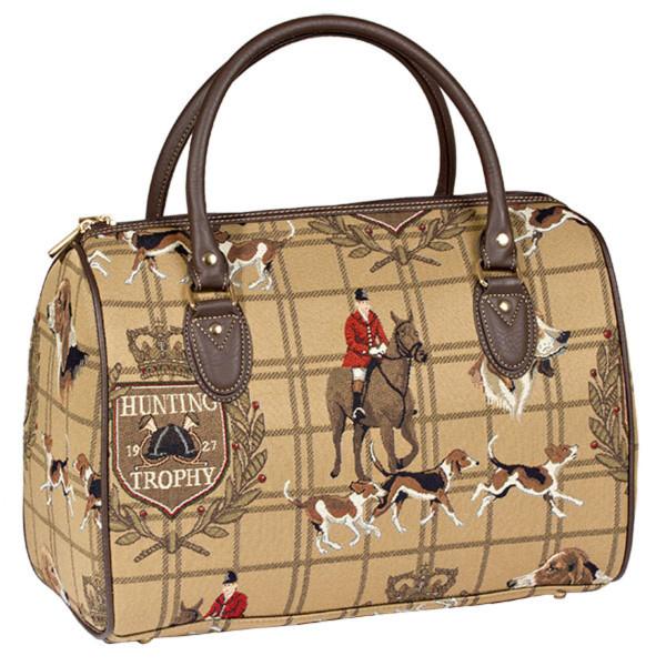 Damen Weekender Hunting aus 100 % Polyester